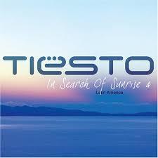 dj tiesto in search of sunrise