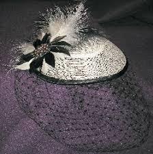 lace hats