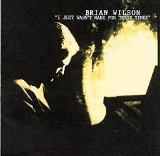 Brian Wilson - Let The Wind Blow