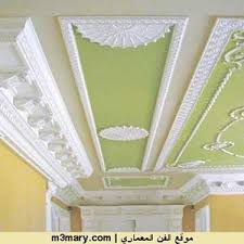 interior gypsum