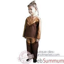 costume indiene