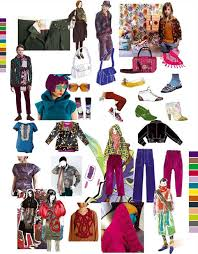 fashion trends 2009