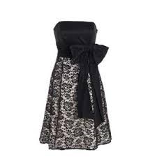 black and white short prom dresses