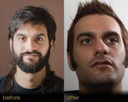 male makeovers
