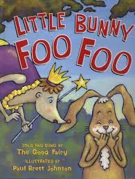 foo foo bunny