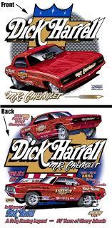 drag racing t shirts