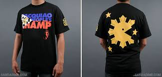 manny pacquiao clothes