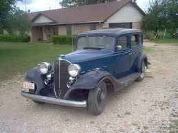 buick 1933