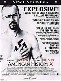 movies american history x