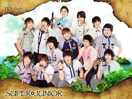 junior love