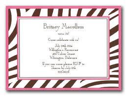 animal print wedding invitations