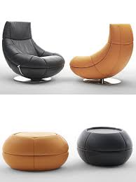 puff chairs