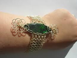 chain maille bracelets