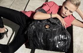 gucci python handbags