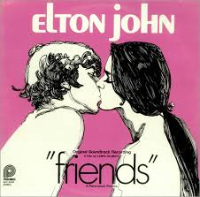 Elton John - Friends Soundtrack