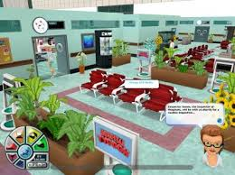 hospital tycoon pc