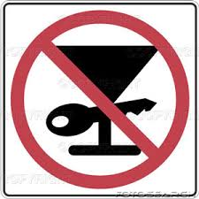 don t drink and drive