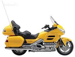 goldwing radio