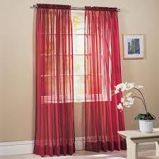 curtain voiles