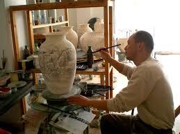ceramic china