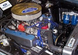 ford 400 motor