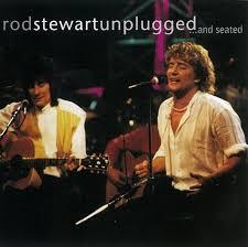 rod stewart unplugged