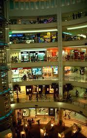 klcc shopping