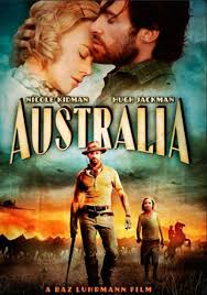australia movie dvd