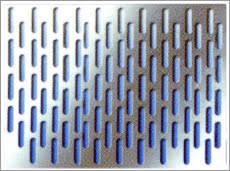 metal screening