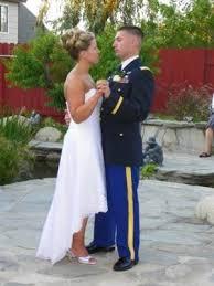 military dress blues