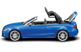 new audi a5 convertible