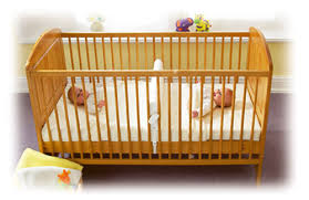 bed for twins