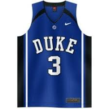 duke blue devils jerseys