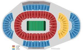 beaver stadium seating