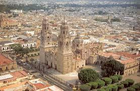 morelia city