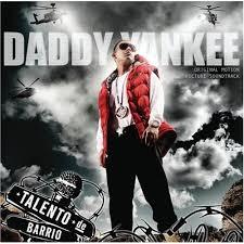 daddy yankee background