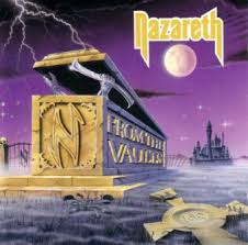 Nazareth - From The Vaults