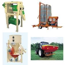 agric machinery