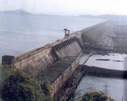 hirakud dam photo