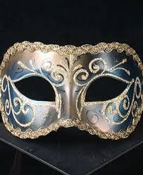 masks from italy