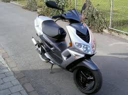 peugeot speedfight 2 silver sport