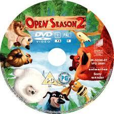 dvd open season