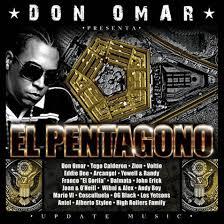 don omar el pentagono