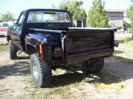 chevy stepside 4x4