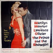 marilyn monroe movie posters