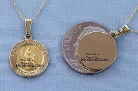 guardian angel medals