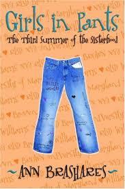 the third summer of the sisterhood