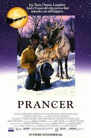 prancer movie