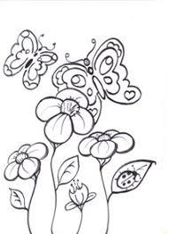 kolorowanki kwiaty