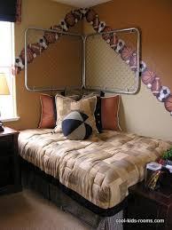boy bedroom decor